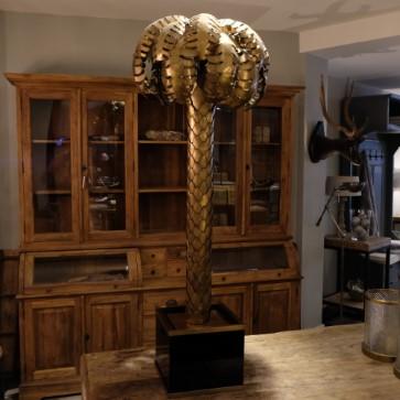 Palmboom Lamp