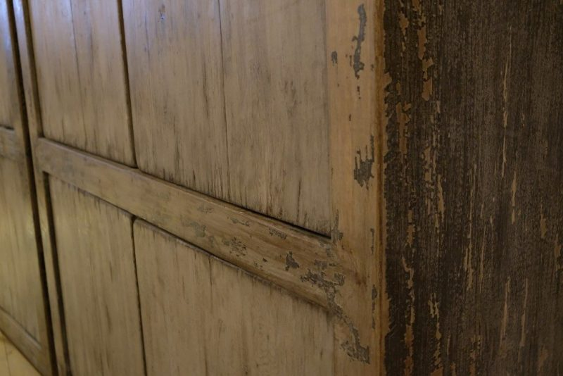 Old Pine Kast