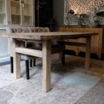 Elmwood tafel