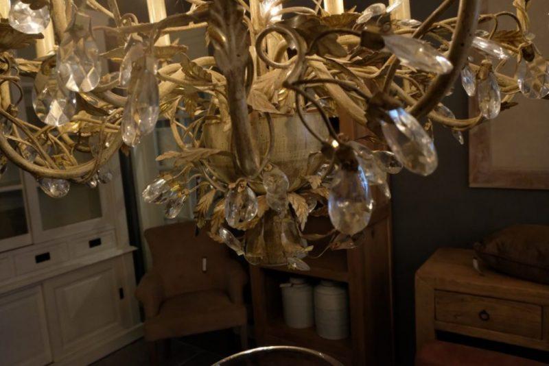 Lamp 'Ivory LB900'