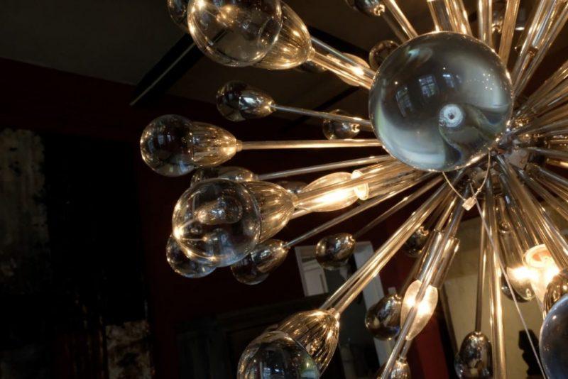 Lamp 'Chandelier Antares S'