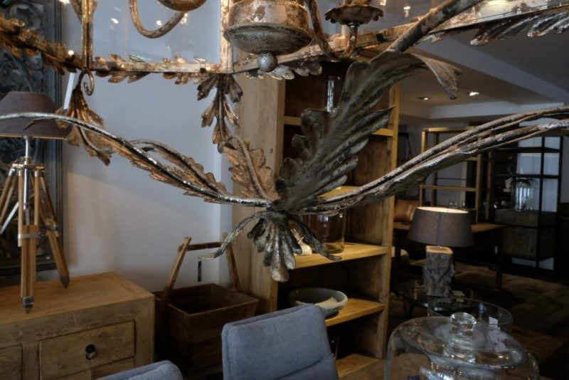 Hanglamp 'Salvatore'