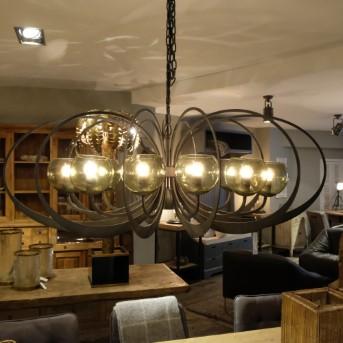 Hanglamp 'Bronx'