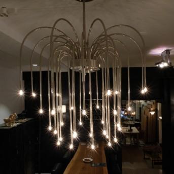 Hanglamp 'Glamour'