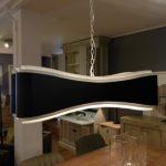 Hanglamp 'Wave'