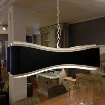 Hanging Lamp 'Wave'