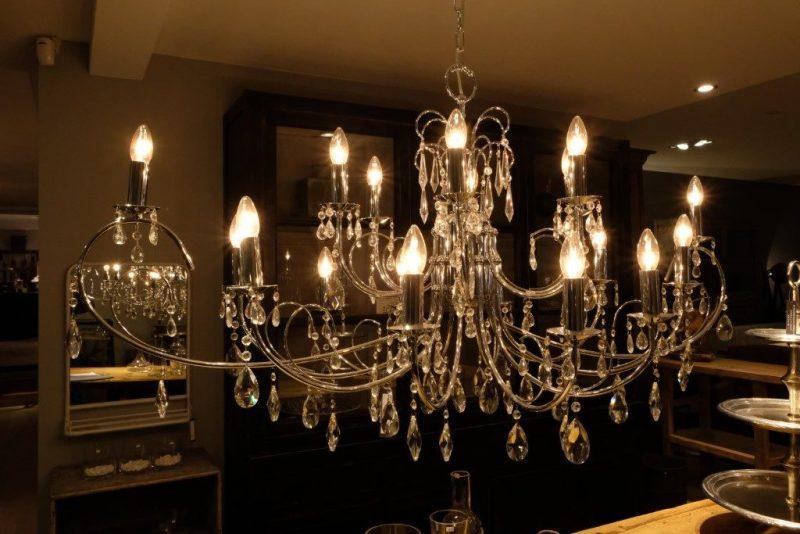 Hanglamp 'Robuusto'