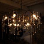 Hanging Lamp 'Como'