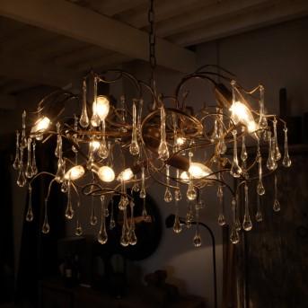 Hanglamp 'Como'