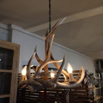Gewei Lamp