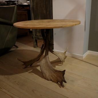 Kleine tafel met Gewei