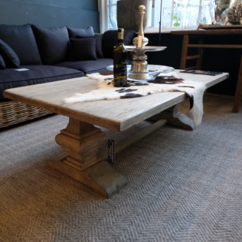 De Pagter Middelburg.Poplar Coffee Table