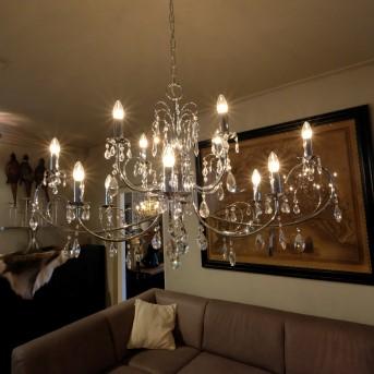 Hanglamp 'Robusto'