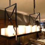 Hanglamp 'Candle'