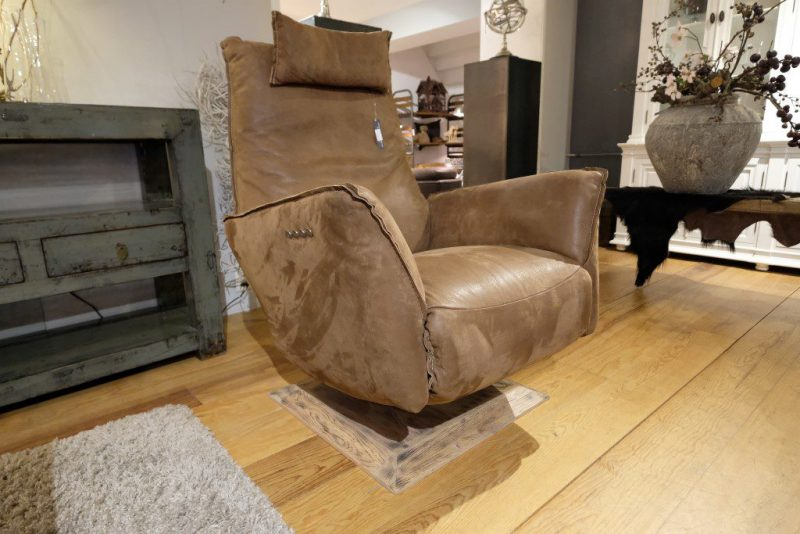 Relaxfauteuil 'Jesse'