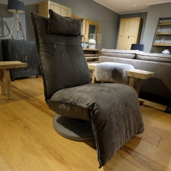 Relaxfauteuil 'Tom'
