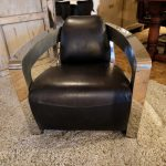 Fauteuil 'Mars'