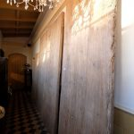Old Pine Tafelbladen