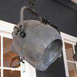 Lamp Spitfire