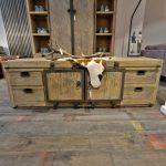 Old Pine tv-meubel