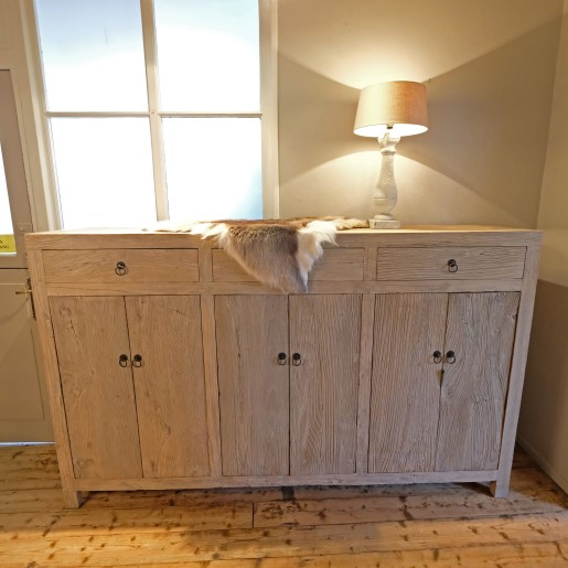 Elmwood Dressoir