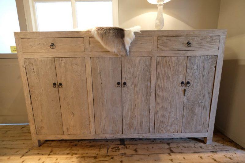 Elmwood Dresser