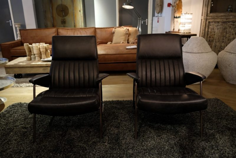 Fauteuil 'Ibex'
