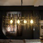 Lamp LB024/4+1