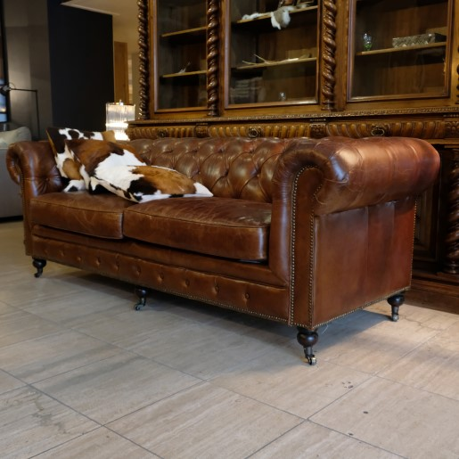 Sofa 'Chesterfield'