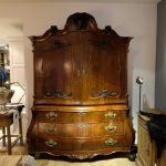 Antique Cabinet Anno 1750