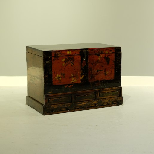 Small Lacquered Box