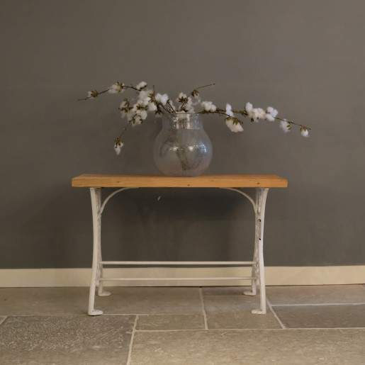 Rural Wall Table