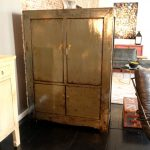 Lacquered Cabinet (double)