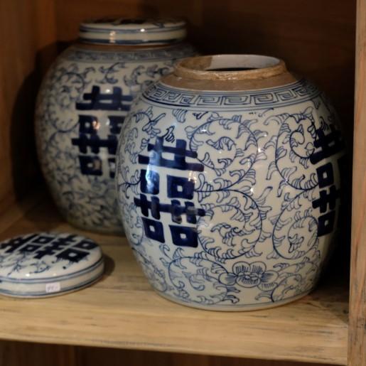 Chinese Potten