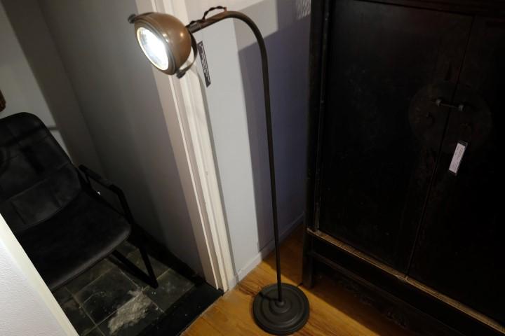 Lamp 'Lupia'