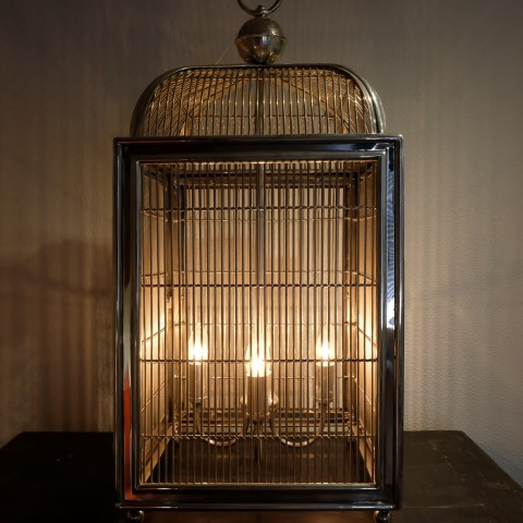 Lamp 'Bird'