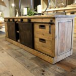 Old Pine TV-Dressoir