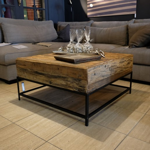Coffee Table Coffin