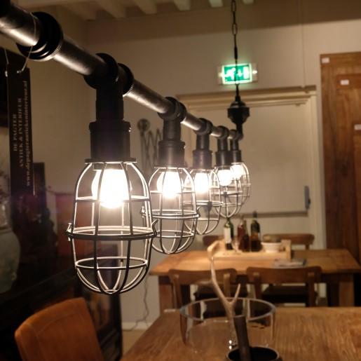 Lamp Sandfort