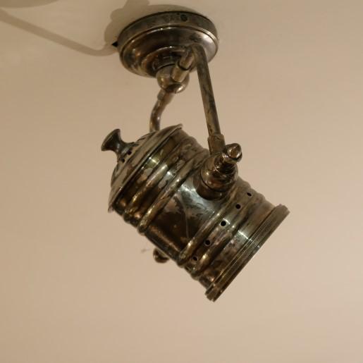 Lamp Fresno