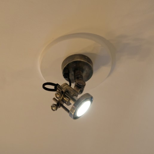 Lampe Prescott