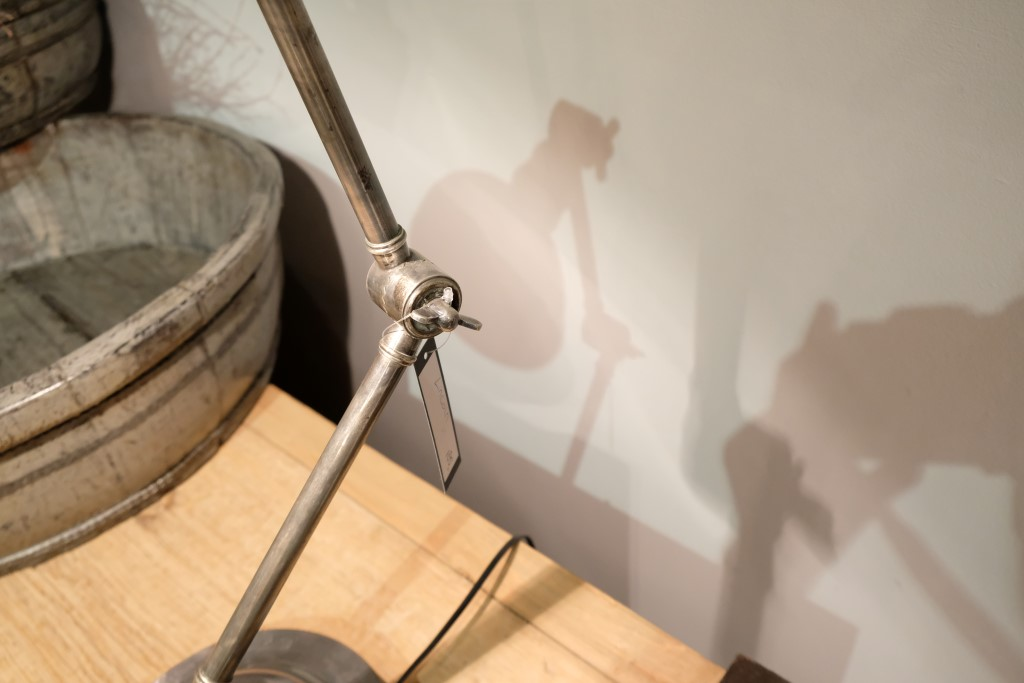 Lamp Lincoln