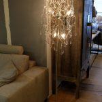 Lamp Omo Silver