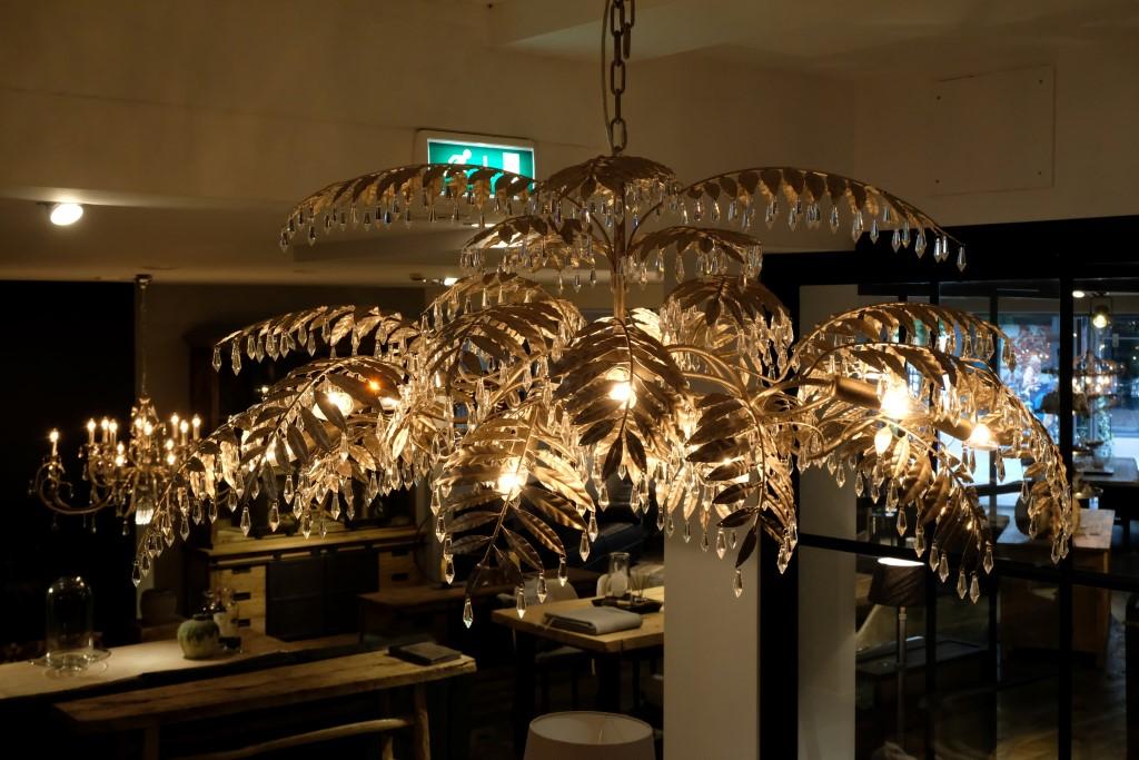 Lamp Bellagio
