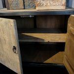 Old Pine Kolomkast