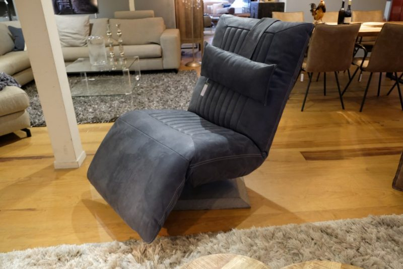 Relaxfauteuil 'Mondher'