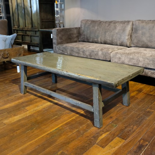 Lacquered Coffee Table
