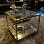 Coffee table (Set 2)