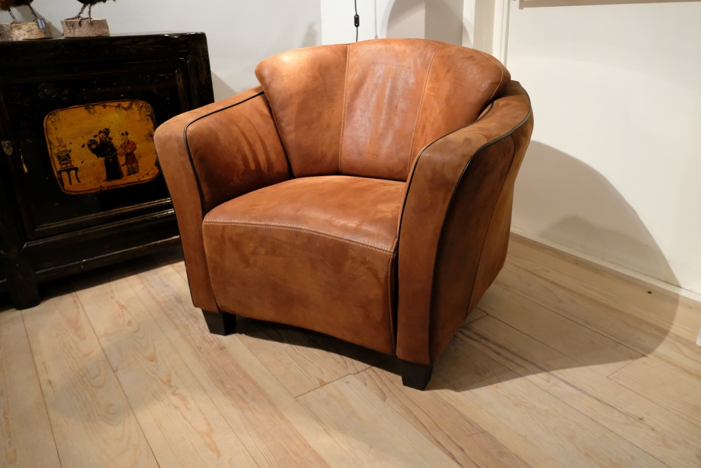 Fauteuil Messi