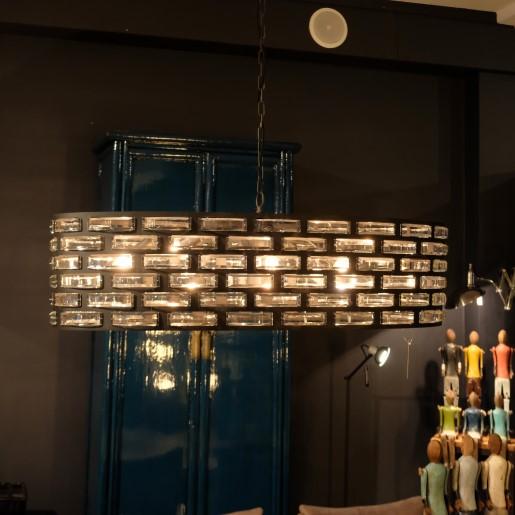 Lamp LB029 8+1
